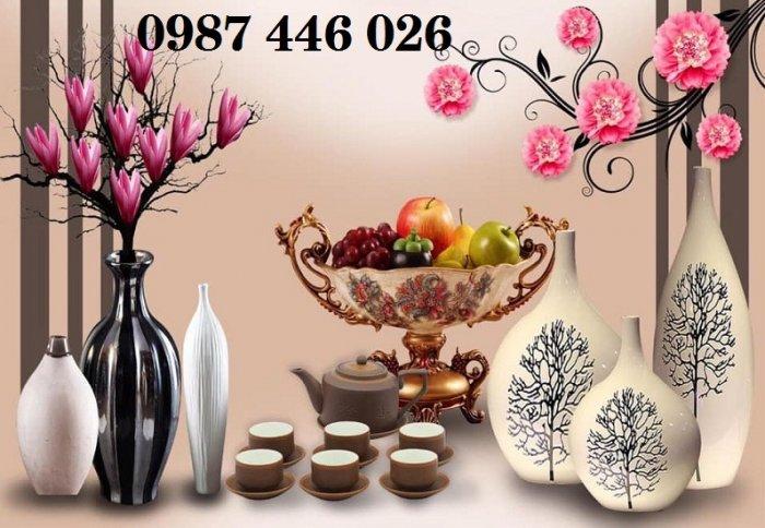 Tranh gạch hoa quả ốp bếp Hp720214