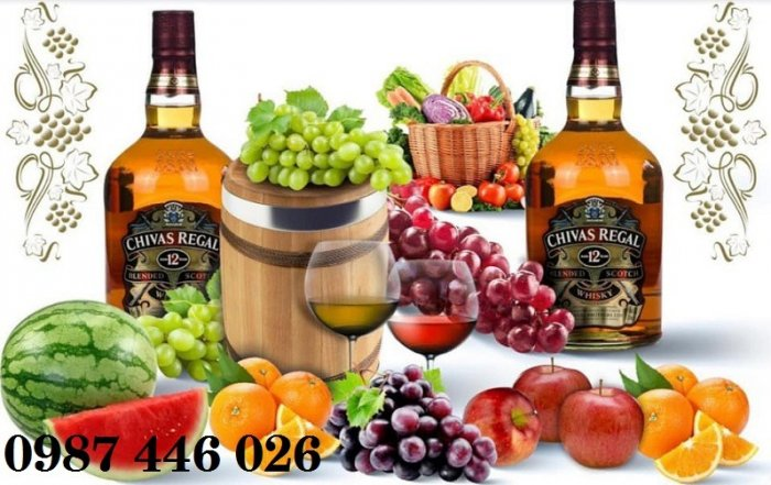Tranh gạch hoa quả ốp bếp Hp720213