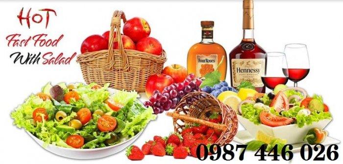 Tranh gạch hoa quả ốp bếp Hp720212