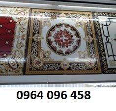 Gạch thảm lát phòng khách - đại sảnh - KD733