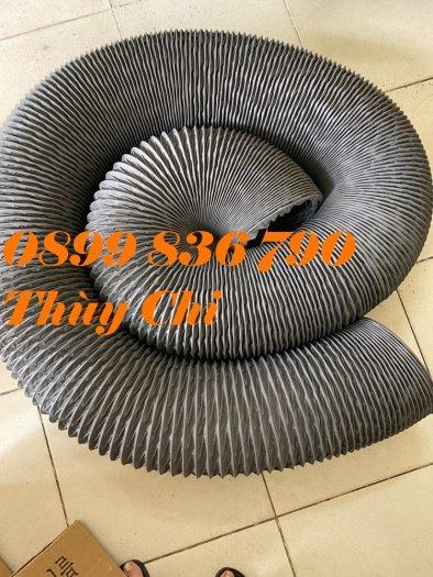 Ống gió mềm có lõi thép D1003