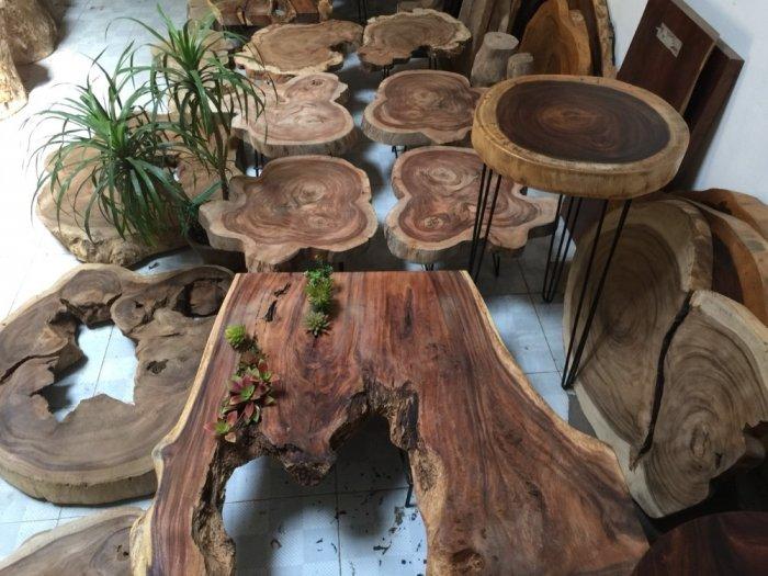 Phôi gỗ rừng tự nhiên TN.021