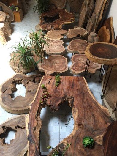 Phôi gỗ rừng tự nhiên TN.020
