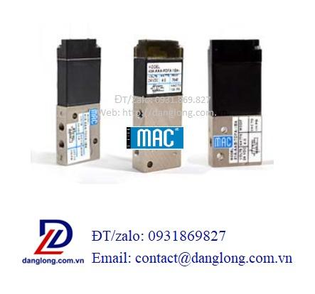 Van Điện Từ MAC2