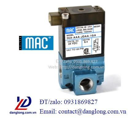 Van Điện Từ MAC1