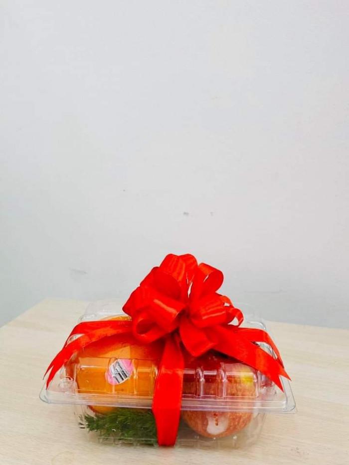 Mua hộp quà trái cây giá rẻ - SH158 -  Gọi: 0938 39 59 39 - Ảnh: 10