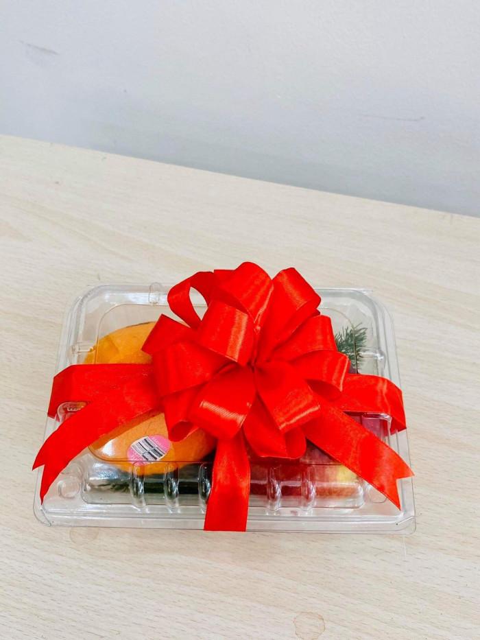 Mua hộp quà trái cây giá rẻ - SH158 -  Gọi: 0938 39 59 39 - Ảnh: 21