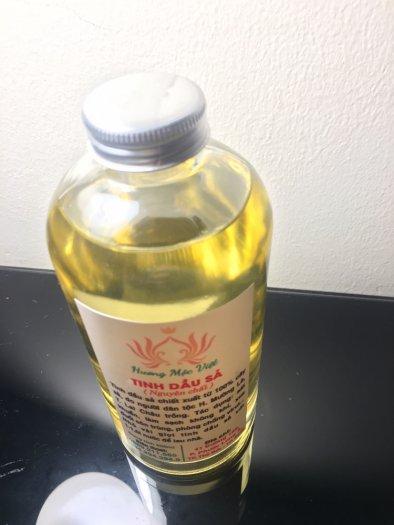 Tinh dầu sả nguyên chất5