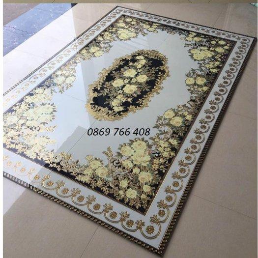 Gạch lát sàn-gạch thảm 3D4