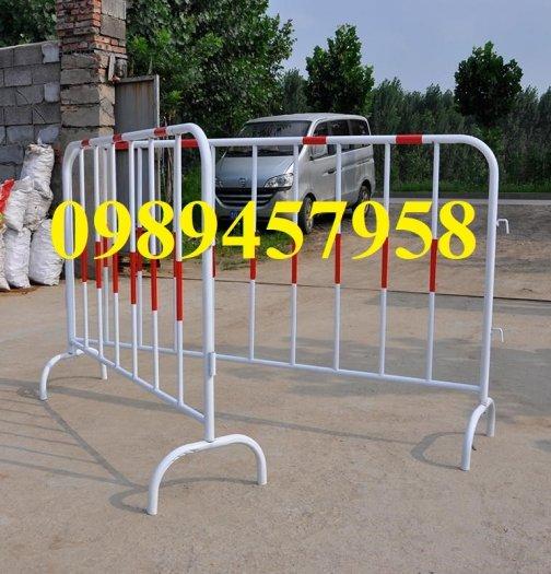 Mẫu hàng rào chắn barie, Rào chắn đám đông, Rào ngăn lối đi, Hàng rào cách ly3