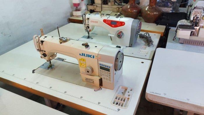 Cần bán may 1 kim điện tử Juki4