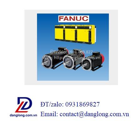 Động Cơ Fanuc1