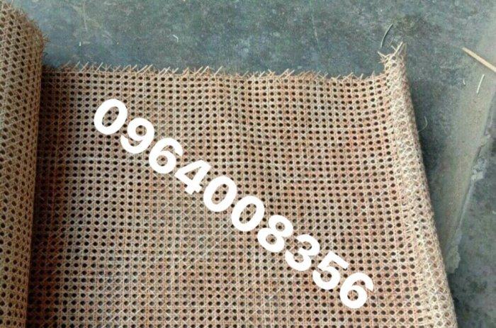 Lưới mây đan ô vuông, lưới mây đan các loại3