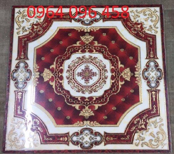 Gạch thảm - thảm gạch phòng khách - KD432