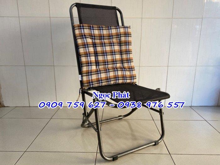 Nệm ngồi ghế cafe - Nệm lót ghế trà sữa - Nệm ngồi - NGỌC PHÁT10