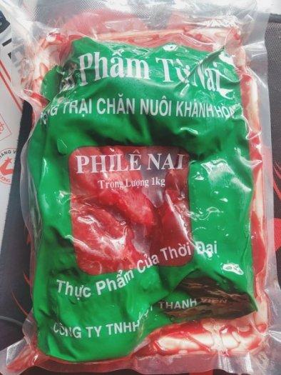 Thịt Nai Phi Lê Tặng Ngay 20 ngàn khi Gọi Và Lên Đơn Tối Thiểu0