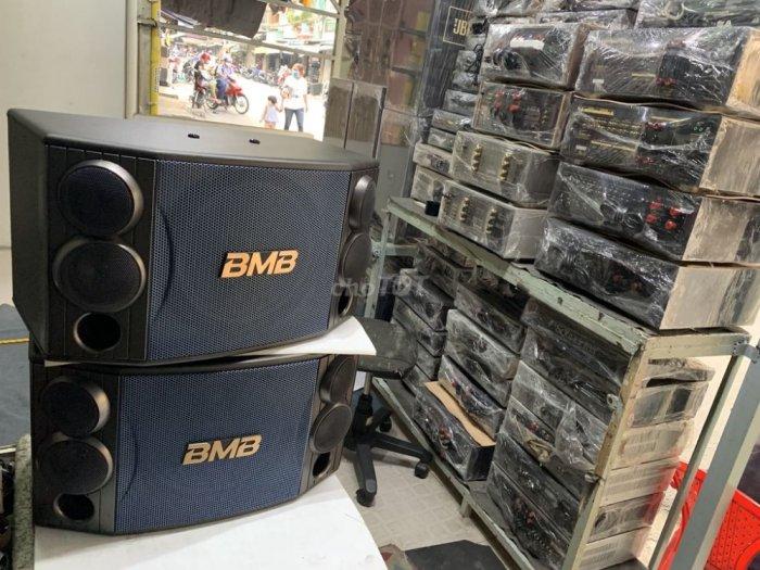 Bán chuyên loa BMB 880SE đẹp long lanh hàng bải tuyển chọn về zin 100% , không chỉnh sửa,5