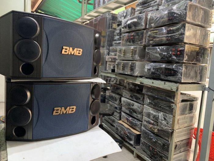 Bán chuyên loa BMB 880SE đẹp long lanh hàng bải tuyển chọn về zin 100% , không chỉnh sửa,4