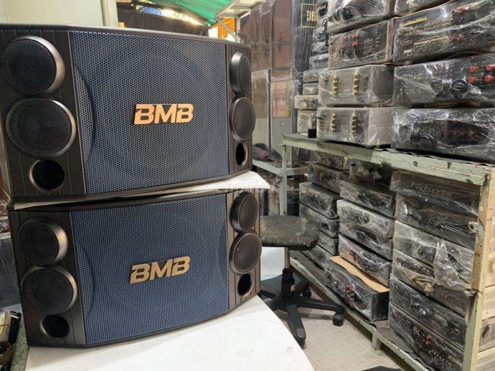 Bán chuyên loa BMB 880SE đẹp long lanh hàng bải tuyển chọn về zin 100% , không chỉnh sửa,3