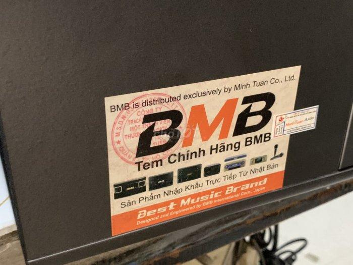 Bán chuyên loa BMB 880SE đẹp long lanh hàng bải tuyển chọn về zin 100% , không chỉnh sửa,2