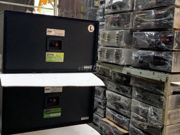 Bán chuyên loa BMB 880SE đẹp long lanh hàng bải tuyển chọn về zin 100% , không chỉnh sửa,1