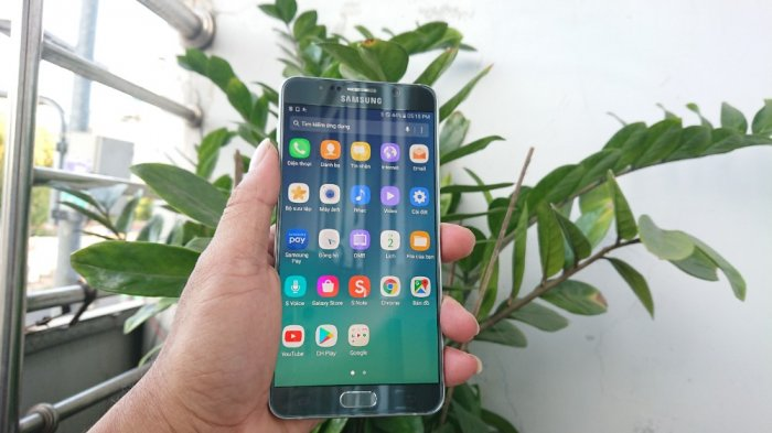 Samsung Galaxy Note 5 Ram /64GB2