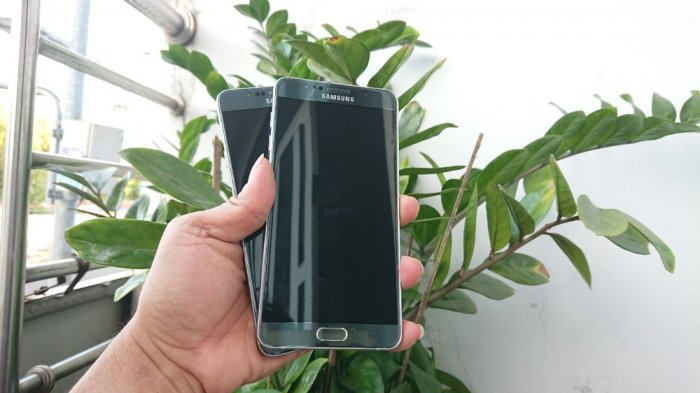 Samsung Galaxy Note 5 Ram /64GB1