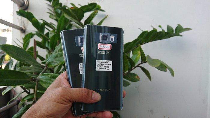 Samsung Galaxy Note 5 Ram /64GB0