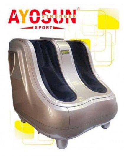 Máy massage chân cao cấp Ayosun Hàn Quốc bảo hành 5 năm0