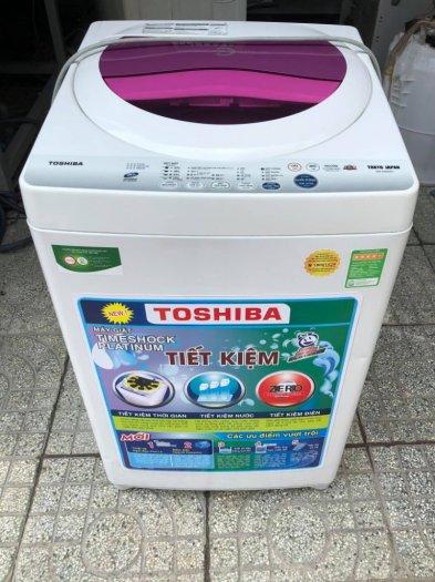 Máy giặt toshiba1