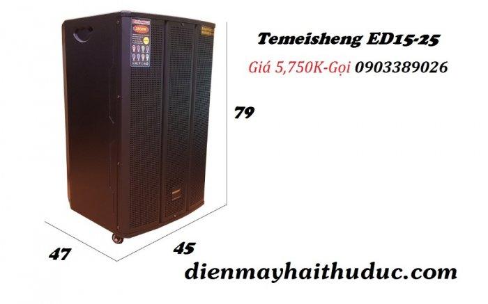 Loa kéo Temeisheng ED15-25 dòng hay nhất trong mẫu ED2