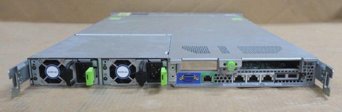 Thanh lý server cisco c220 m31