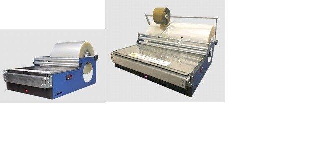 Máy bọc màng BOPP, máy đóng gói màng bao thuốc lá/bộ bài bán tự động0