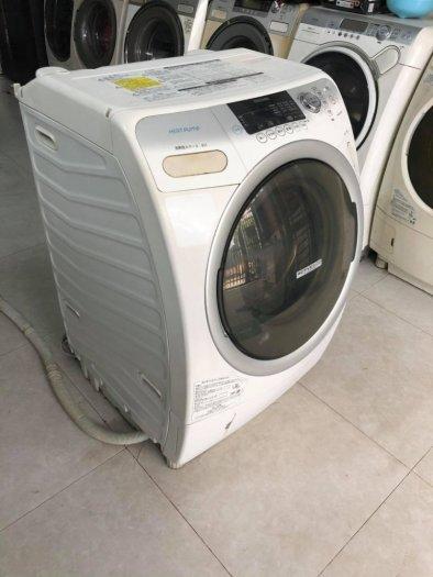 Máy giặt nội địa TOSHIBA TW-Q780 9KG sấy block0