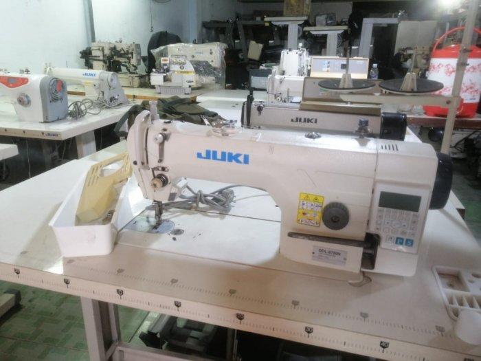 Cần bán máy may 1 kim điện tử Juki cũ giá rẻ tại Tp HCM0