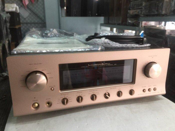 Bán chuyên ampli luxman L505S hàng bải tuyển chọn6