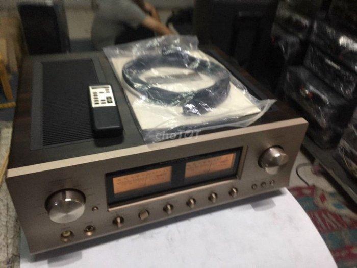 Bán chuyên ampli luxman L505S hàng bải tuyển chọn0