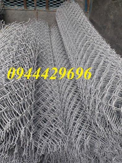 Lưới B40 khổ 1.2m mạ kẽm hàng luôn sẵn giá tốt1