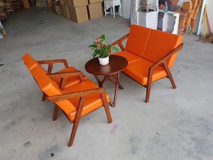 Bàn ghế sofa cafe nhựa giả mây giá tốt, hàng mới 99%0