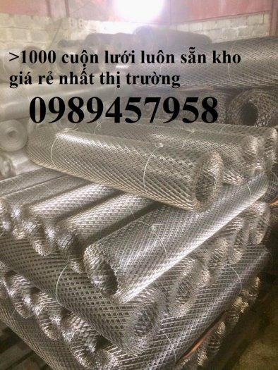 Phân phối lưới 5x5, 10x10, 25x25, Lưới 10x20, 15x30, Lưới chống nứt tường, Lưới chống thấm6