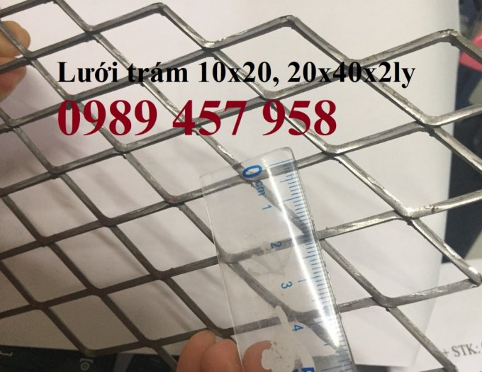 Phân phối lưới 5x5, 10x10, 25x25, Lưới 10x20, 15x30, Lưới chống nứt tường, Lưới chống thấm2