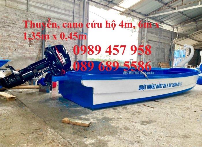 Những mẫu cano và thuyền chở khách 6-8 người, Cano chở 10-12 người giá rẻ5