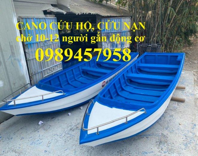 Những mẫu cano và thuyền chở khách 6-8 người, Cano chở 10-12 người giá rẻ2
