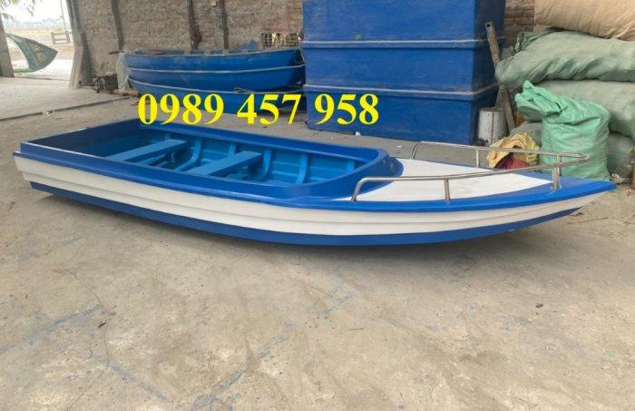 Những mẫu cano và thuyền chở khách 6-8 người, Cano chở 10-12 người giá rẻ1