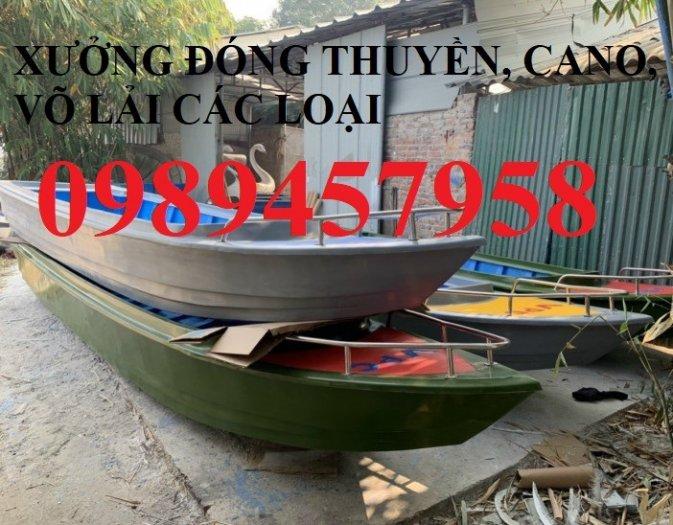 Những mẫu cano và thuyền chở khách 6-8 người, Cano chở 10-12 người giá rẻ0
