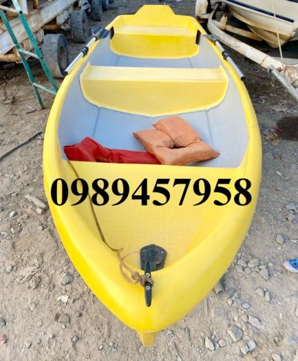 Các mẫu thuyền chèo tay cho 2-3 người, cho 3-6 người đẹp nhất 20215