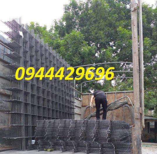 Lưới thép hàn D8 a 200x200  giao hàng nhanh9