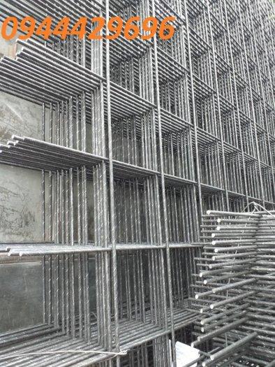 Lưới thép hàn D8 a 200x200  giao hàng nhanh7