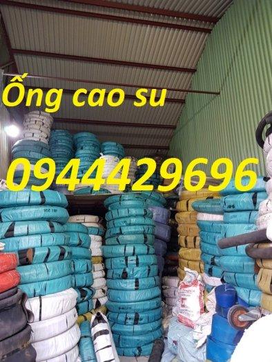 Ống cao su bố vải 3 lớp ,5 lớp ,7 lớp hàng sẵn kho6