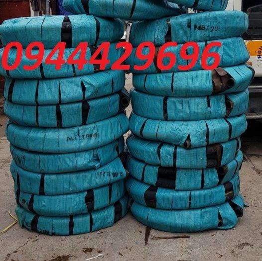 Ống cao su bố vải 3 lớp ,5 lớp ,7 lớp hàng sẵn kho5